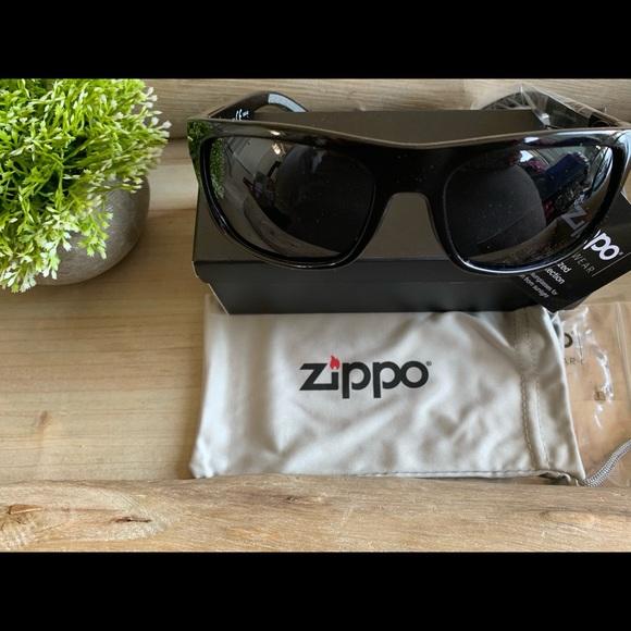 3ff3cf77f Zippo Accessories | New Sunglasses | Poshmark
